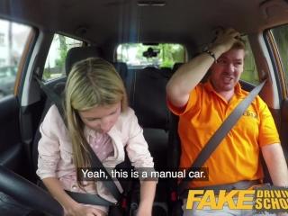 Русское порно видео за границей, где молодая блондинка трахается со своим парнем